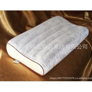 供应巴马火麻颈椎枕 长寿睡眠枕 养生枕 枕芯 枕头BM023型