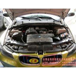 宝马320  汽车改装 涡轮增压器 属于汽车配件 汽车用品 加装
