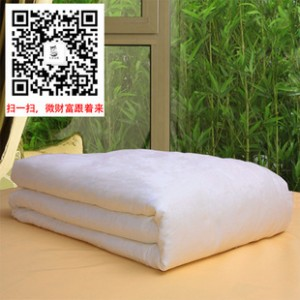 热卖厂家批发礼品蚕丝被  3斤100%桑蚕丝被 春秋蚕丝被