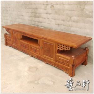 【艺品轩】 中式仿红木仿古家具 纯