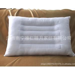 长寿枕 睡眠枕巴马火麻磁疗保健枕 呵护颈椎  枕芯BM010型