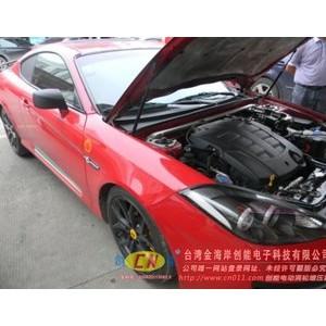 现代酷派 汽车改装 涡轮增压器 属于汽车配件 汽车用品加装