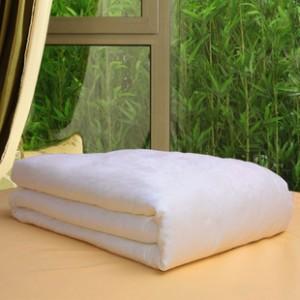 热卖东桑西移100%特级全棉被子桑蚕丝被 6斤提花纯蚕丝冬被