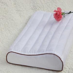 热销枕长寿麻颈椎枕巴马长寿枕舒适棉枕纯棉枕头批发记忆枕枕芯