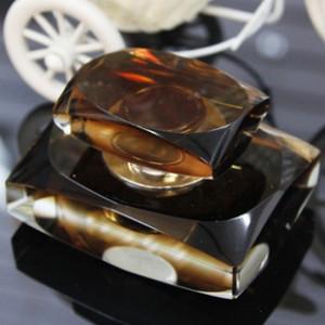 K9水晶香水座创意水晶新时尚高档内饰用品批发高档汽车用品