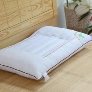 唯仁睡月 儿童枕芯 高档成人决明子颈椎枕头 保健枕利于睡眠JM00