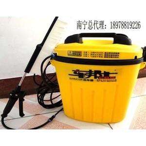 汽车用品 车邦士12V电动车载洗车器-