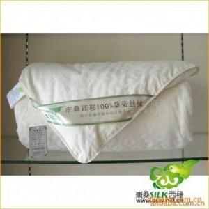 专业供应蚕丝被|绿色纯天然蚕丝被招商|