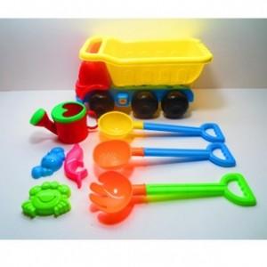 特大号儿童沙滩车  沙滩系列  八件套  诚招淘宝代理 一件代发