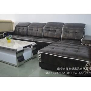 沙发 时尚真皮沙发 客厅沙发