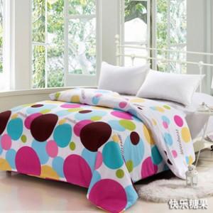 质优价惠优质纯棉个性时尚系列贴布绣家纺涤棉平纹四件套家纺