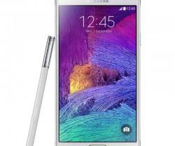 三星GALAXY Note4 N9109W 电信版 4G