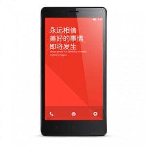 现货 全国包邮 小米 红米Note 4G移动增强版 智能手机
