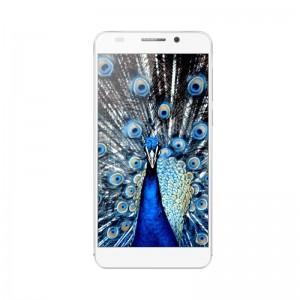 华为 荣耀6 移动4G智能手机 TDD-LTE/TD-SCDMA/GSM(16GB存储)(白色)