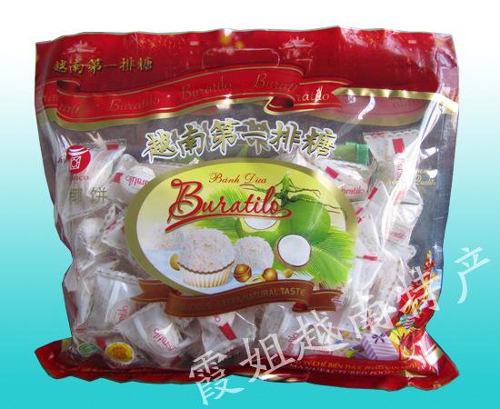 450g越南文庙排糖