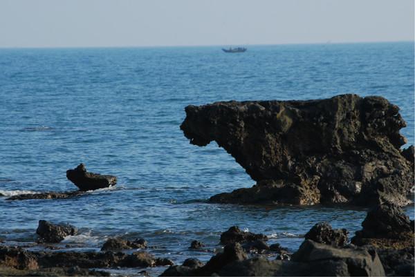 涠洲岛自助游图片