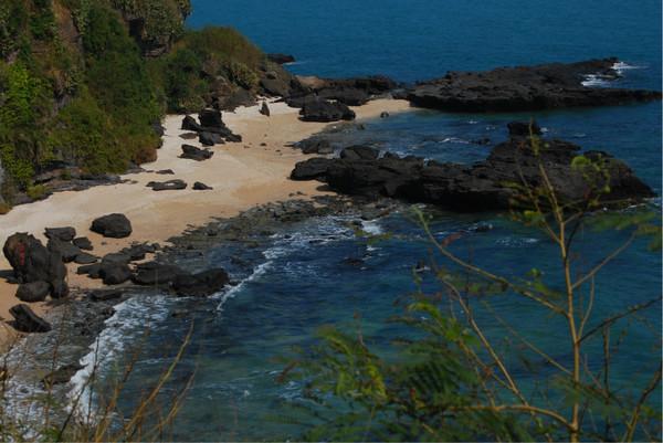 涠洲岛景点图片