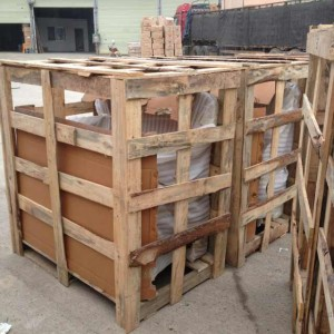 南宁打木架物流运输包装