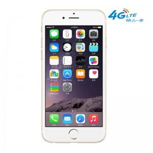 苹果6 plus 16G移动版