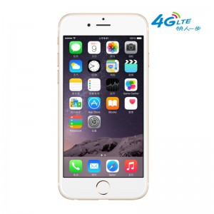 苹果6  plus 64G移动版