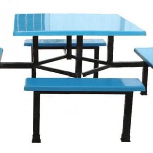 供应学校食堂、公司食堂、单位食堂用玻璃钢桌餐
