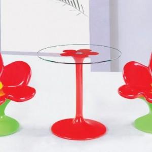 供应室内外用(创意)玻璃钢桌餐