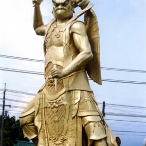 广西华飞(园林景观)城市雕塑 玻璃钢雕塑工艺品