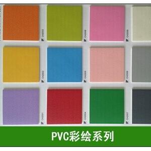 pvc地板 彩绘系列