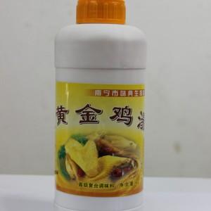 正厨-黄金鸡汤1kg/瓶