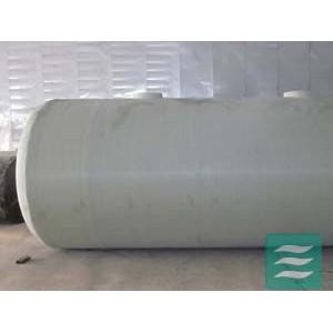 专业供应河池市大化县12立方玻璃钢