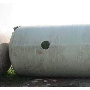 专业供应河池市巴马县12立方玻璃钢
