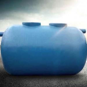 专业供应马山县2立方玻璃钢隔油池