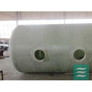 选12立方玻璃钢化粪池选南宁龙康厂