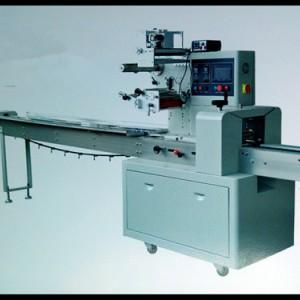 湿巾包装机械 纸巾包装机械