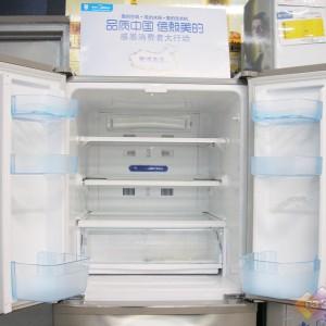 美的)北海美的冰箱售后维修电话】