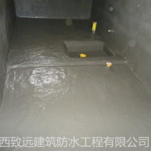 广西防水公司—卫生间防水施工步骤和流程