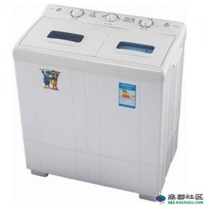 北海小鸭洗衣机售后不通电不排水维修