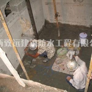 广西防水公司—地下室防水构造做法