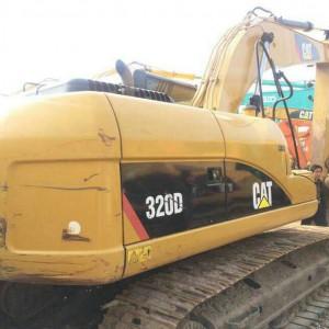 急售:卡特320D挖掘机-二手卡特320D挖掘机