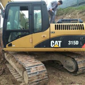现货出售卡特325D挖掘机-二手卡特315D挖掘机