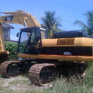 极品卡特336D挖掘机-二手卡特336D挖掘机-保送到家