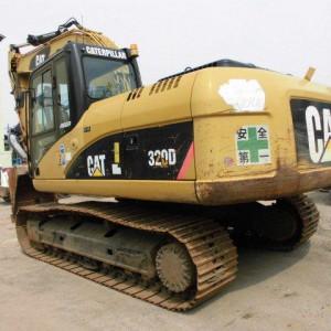 低价出售:卡特320D挖掘机-二手卡特320D挖掘机-保送