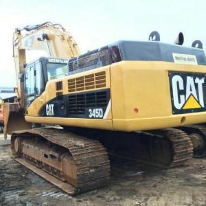 低价:卡特345D挖掘机-咔特345D挖掘机-包运到家