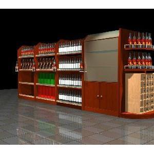 柳州上禾提供商场展柜