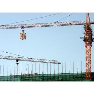 塔吊是怎么安装的 塔吊的安装高度
