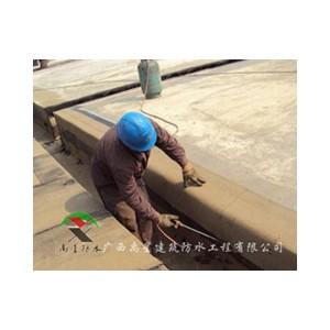 贵港地下室防水堵漏-地下室防水施工的注意事项