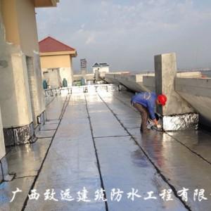 防城港防水-Sbs防水卷材施工注意事项