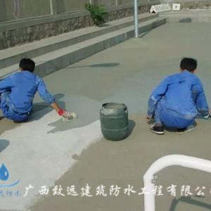 广西防水公司- 丙烯酸防水涂料施工方法