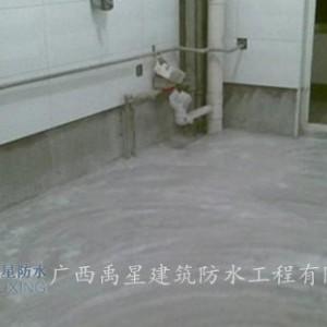 南宁建筑防水-做到这3点!卫生间防水也不难