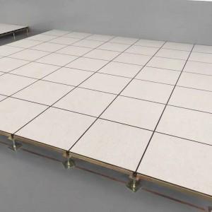 广西防静电地板,南宁防静电地板,全钢防静电地向利